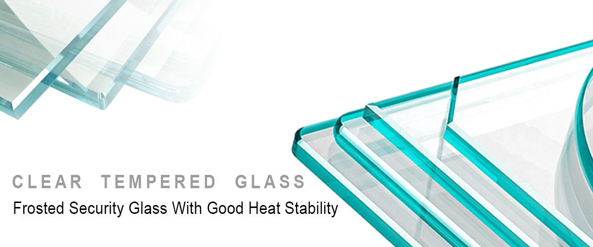 China best Tempered Laminated Safety Glass on sales
