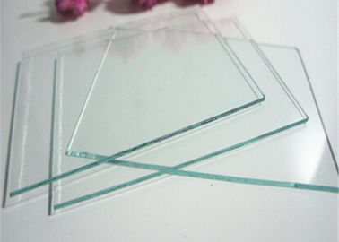 China Impact Resistant Decorative Toughened Glass , 3mm Tempered Glass For Furniture factory