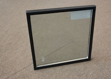 China Modern Stylish Anti Reflective Solar Glass With Good Thermal Insulation distributor