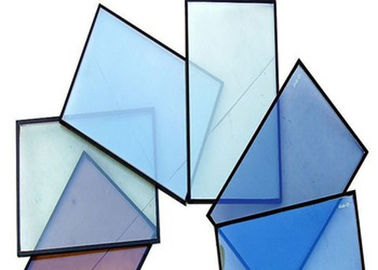 China Easy Install AR Coated Tempered Glass , Colored Tempered Glass Samples Available factory