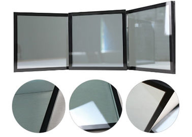 China Professional Anti Reflective Glass Solid Structure For Offices / Schools factory