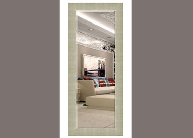 China Classic Traditional Style Bathroom Mirrors Size Customized For Decorative factory